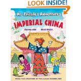 Ms Frizzle's Adventures in Imperial China