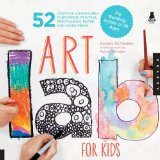 52 Art Labs For Kids