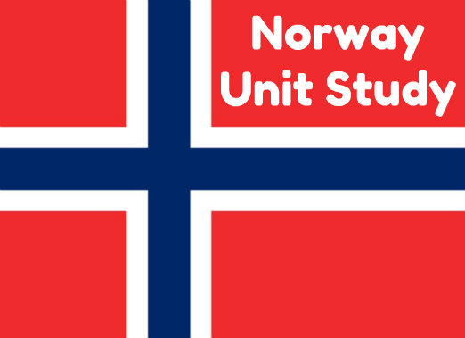 Norway Unit Study