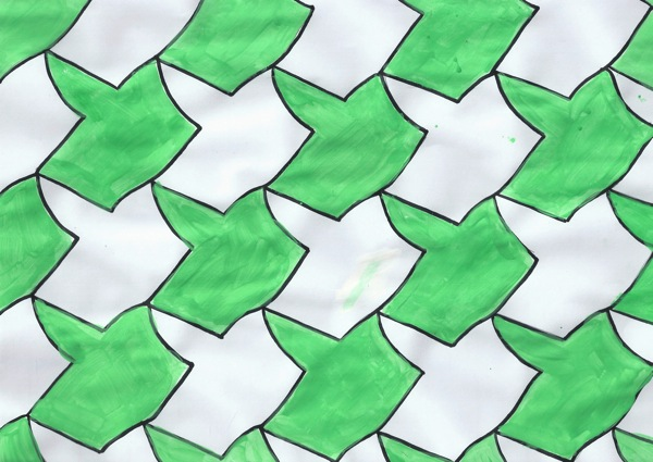 fun with tessellation