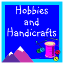 Hobbies  Handicrafts