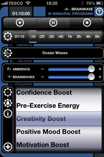 brainwave - best homeschool apps