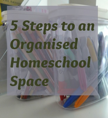 fun homeschool projects