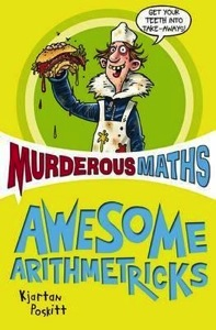 awesome arithmetricks - simplifying equations