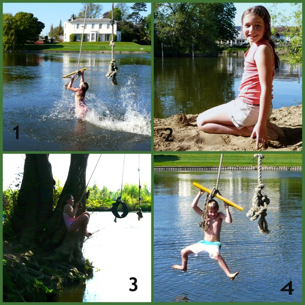 River swing collage jpg