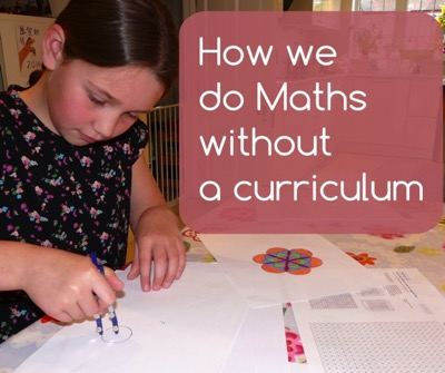 How to make your child love maths - Maths without curriculum