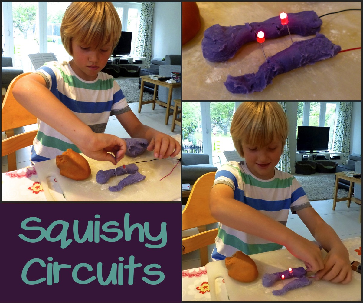 Lucinda Author At Navigating By Joy Page 2 Of 26 Squishy Lab Circuits Classroom Guidepdf Its Electric Play Dough Fun With